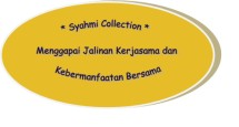 Syahmi Collection