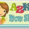 Azka MomShop-WallSticker