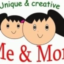Me & Mom - Jimbaran-Bali