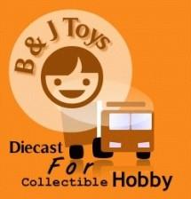 BnJ Toys
