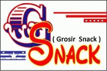 Grosir Snack's