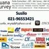 Buana Survey