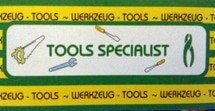 Tools Specialist