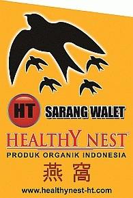 Sarang Walet Healthy