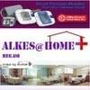 alkes home bekasi