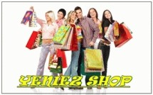 YENIEZ SHOP