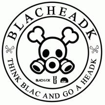 BLACHEADK Clothing