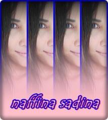 Naffina Sadina
