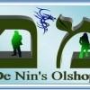De Nin's Olshop