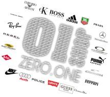 Zero One Shop
