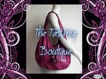 The TasUniq Boutique