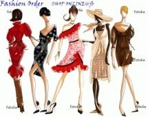 Fashion Order Shop OL