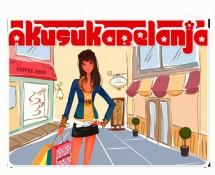 AkuSukaBelanja Shop