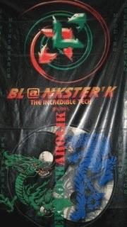 Blankster_k  Tira