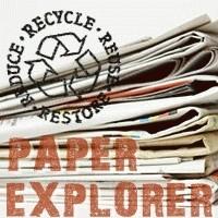 Paper Explorer