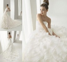 Beautiful Brides Gown