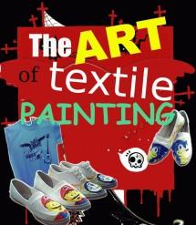 The ART Of Textile Paint