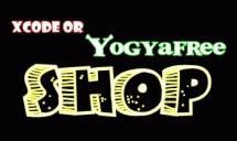 XCODE / Yogyafree Shop