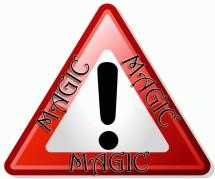 WarningMagicShop