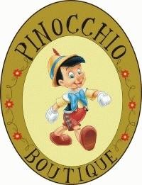 PINOCCHIO BOUTIQUE