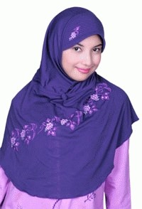 Moslem Style