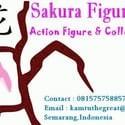 Sakura Hobby Shop