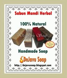 De Javu Soap