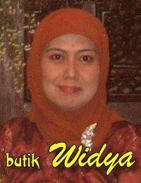 butik WIDYA - bsd city