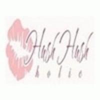 Hush Hush Holic