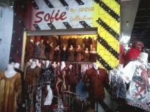 batik sofie