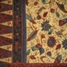 Rais Batik II