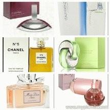 Oriana Parfume Shop