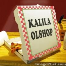 Kalila Olshop