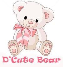 D'Cute Bear
