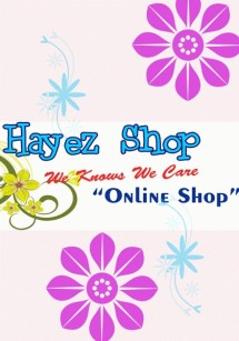 Hayes Shop