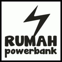 RUMAH powerbank