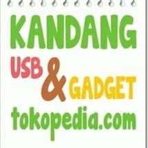 Kandang USB & Gadget