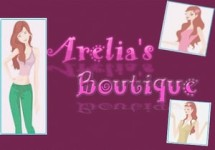 Arelia's Boutique