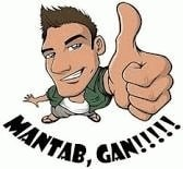 MANTAB GAN