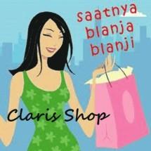claris shop