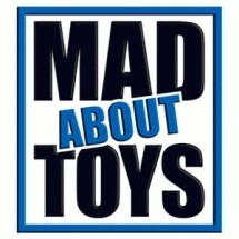 Mad About Toys