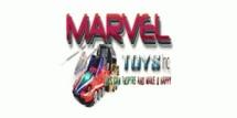 MARVEL RC TOYS