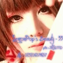 LemonPop's Beauty-33