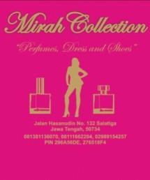 Mirah Collection