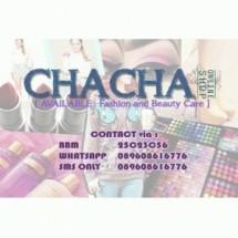 cHacHa Look's Fashion