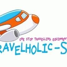 Travelholic Store