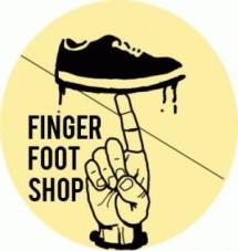 Finger Foot Shop