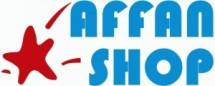 Affan Online Shop