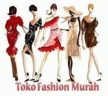 Toko Fashion Murah