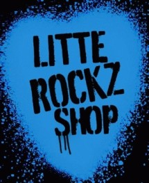 LITTLE ROCKZ shop